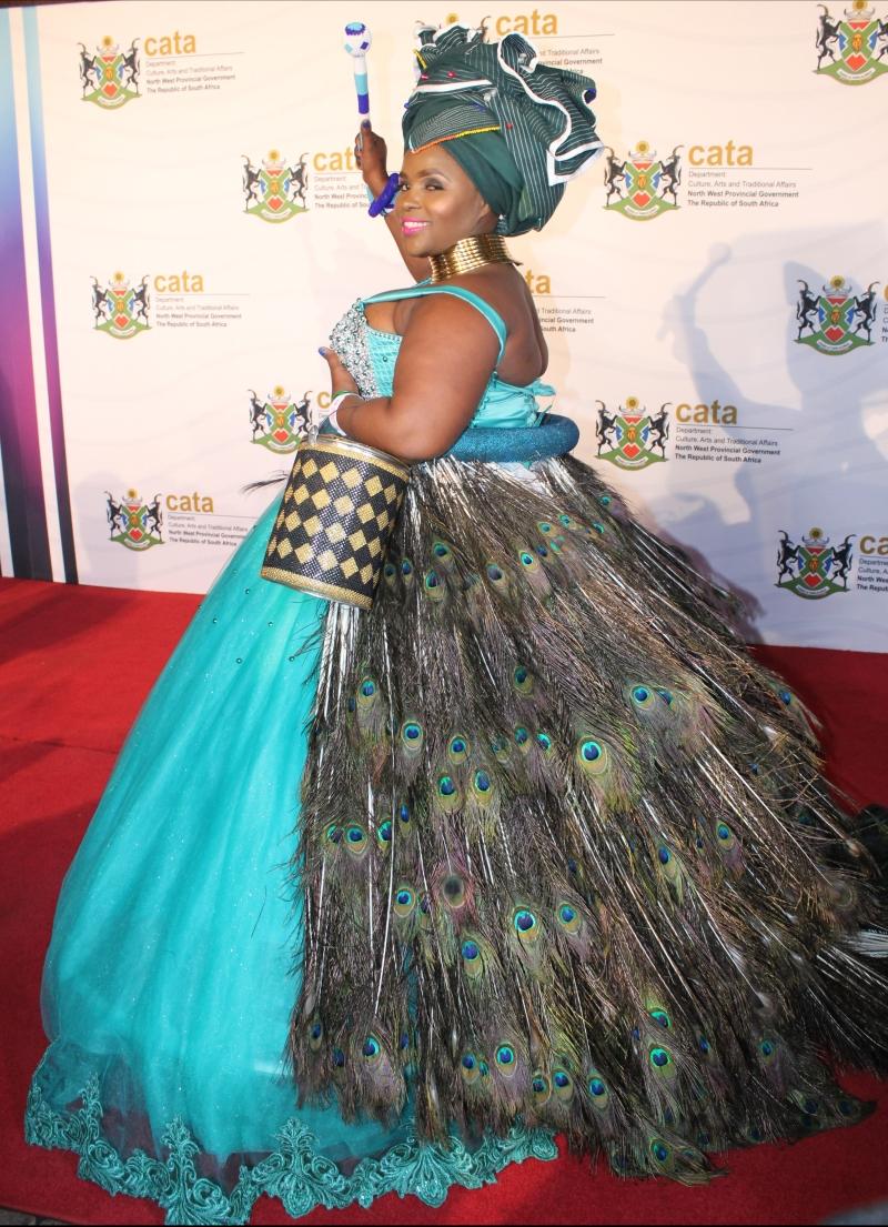 Peacock_Jessica Mbangeni